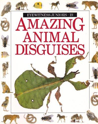 9780679815204: Amazing Tropical Birds (Eyewitness Juniors)