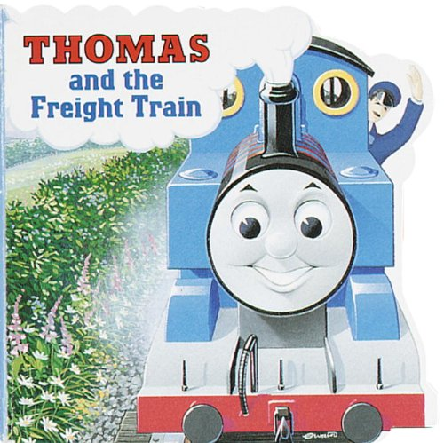 9780679815990: Thomas and the Freight Train (Thomas & Friends) (A Chunky Book(R))