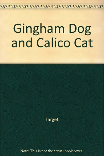 9780679816300: Gingham Dog and Calico Cat