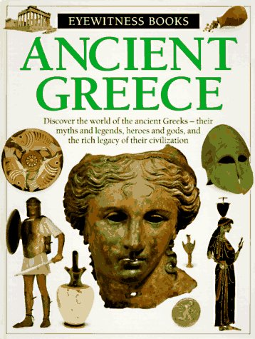 9780679816829: Ancient Greece (Eyewitness Books, No 37)