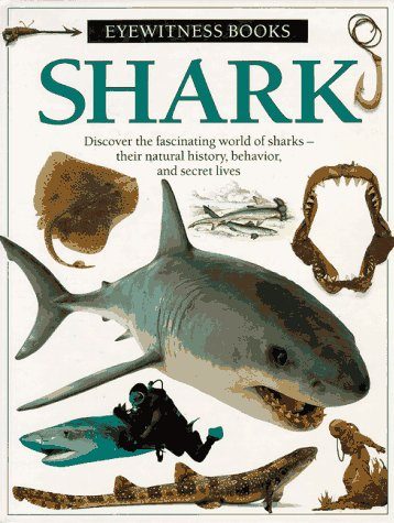 9780679816836: Shark (Eyewitness Books)