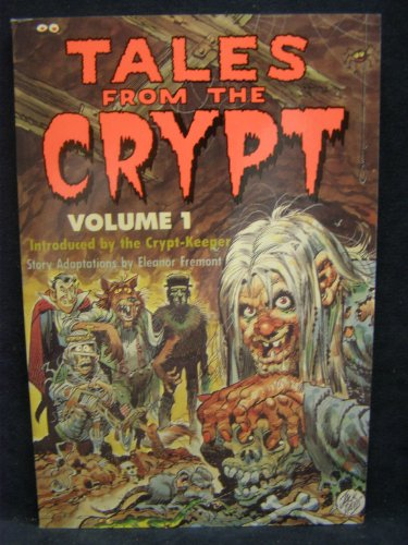 9780679817994: Tales from the Crypt Vol #1