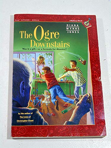 9780679818397: The Ogre Downstairs
