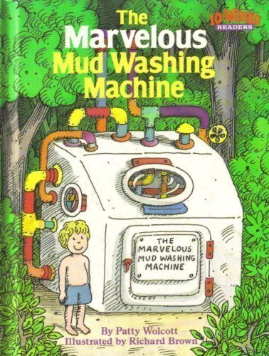 9780679819264: The Marvelous Mud Washing Machine