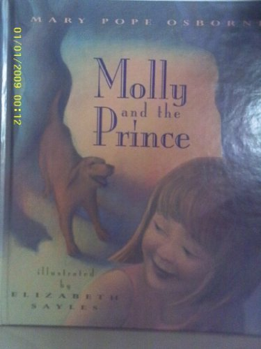 Molly And The Prince: Mary Pope Osborn,