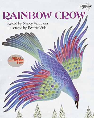 9780679819424: Rainbow Crow (Dragonfly Books)