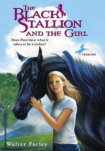 9780679820215: The Black Stallion and the Girl