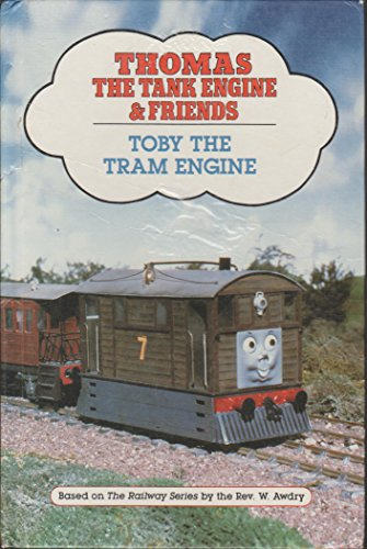 Thomas the Tank Engine & Friends, Toby: Awdry, Rev. W.