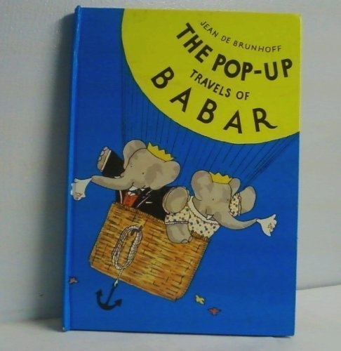 The Pop-Up Travels of Babar