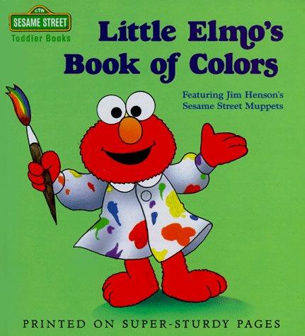 Elmos books