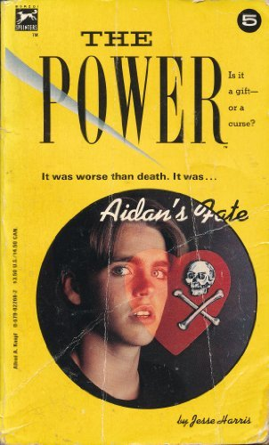 9780679822684: Aidan's Fate (The Power #5)