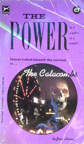 9780679822691: The Catacombs: Power #6