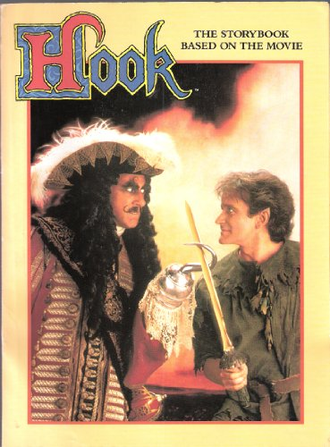9780679823698: Hook : The Storybook Based on the Movie