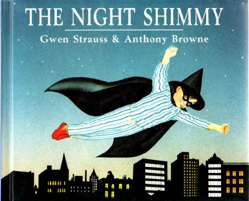 9780679823841: The Night Shimmy