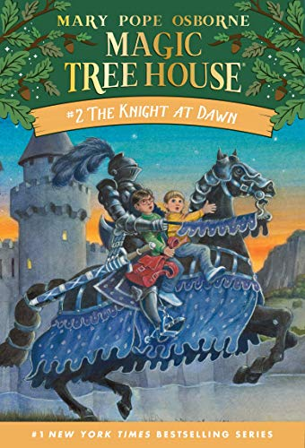 9780679824121: The Knight at Dawn (The magic tree house)