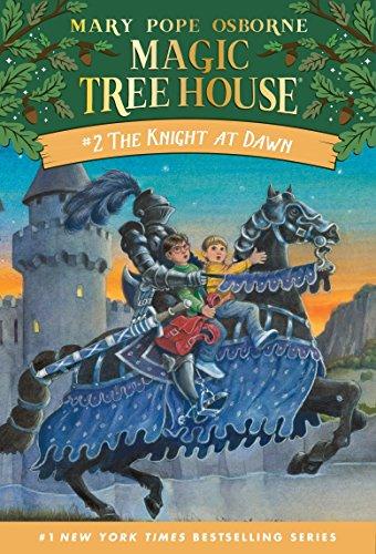 9780679824121: The Knight at Dawn (Magic Tree House, No. 2)