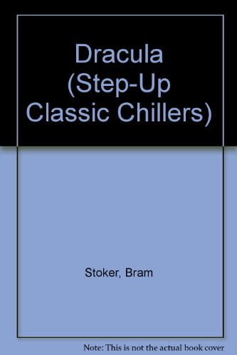 9780679824459: Dracula (Step-Up Classic Chillers)