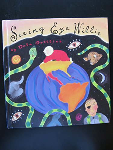9780679824497: Seeing-Eye Willie