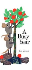 9780679824640: A Busy Year