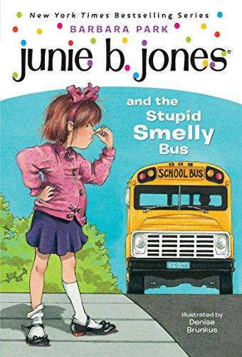 9780679826422: Junie B. Jones and the Stupid Smelly Bus (Junie B. Jones, No. 1)