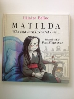 9780679826583: Matilda: Who Told Lies and Was Burned to Death