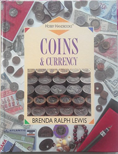 9780679826620: Coins & Currency (Hobby Handbooks)