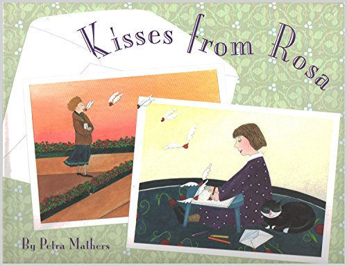 9780679826866: Kisses from Rosa (German Parents' Choice Award Book for Illustration)