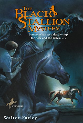 9780679827009: The Black Stallion Mystery