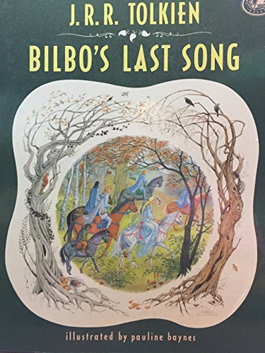 9780679827108: Title: Bilbos Last Song