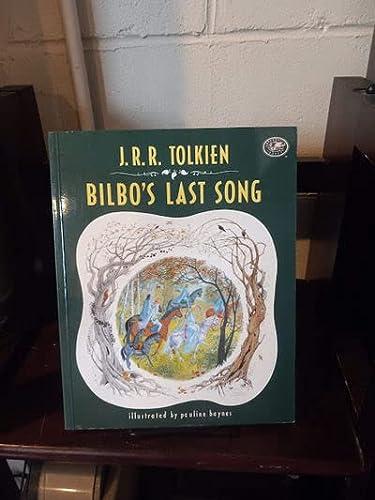9780679827108: Bilbo's Last Song