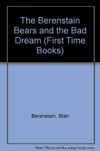 9780679827610: Berenstain Bear & Bad Dream-CA