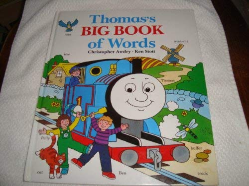 9780679827788: Thomas's Big Book of Words