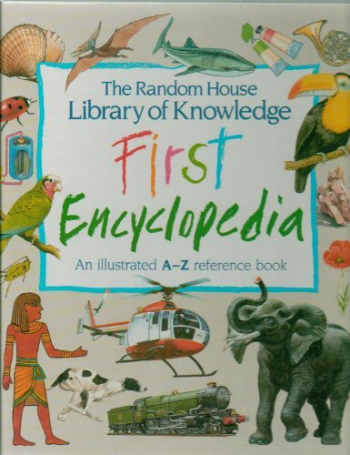 Rh Library of Knowledge First: Brian Williams