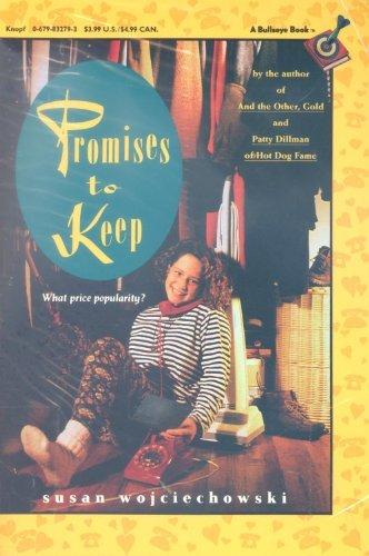 9780679832799: Promises to Keep