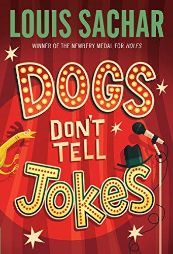 9780679833727: Dogs Don't Tell Jokes