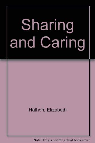 Sharing and Caring Pkg W/heade (0679833900) by Hathon, Elizabeth
