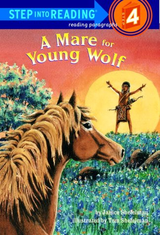9780679834458: A Mare for Young Wolf (Step-Into-Reading, Step 4)