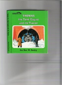9780679834526: THOMAS THE TANK ENGINE AND THE (Little Pops)