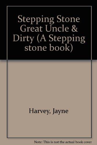 Great-Uncle Dracula and the Dirty Rat: Bonnie Bader; Jayne