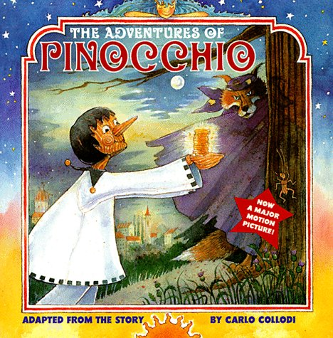 The Adventures of Pinocchio: Kassirer, Sue;Collodi, Carlo