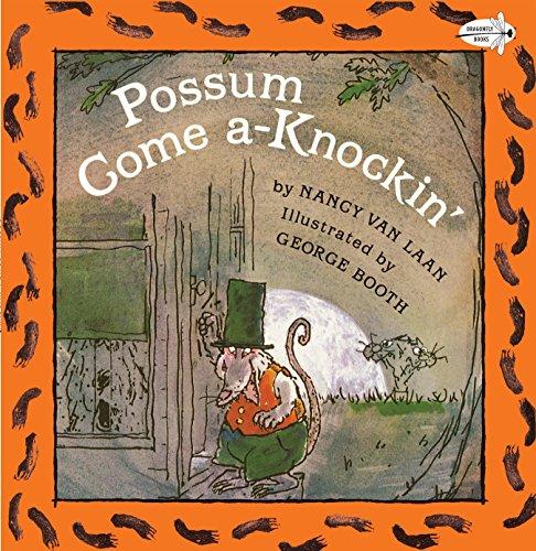 9780679834687: Possum Come A-Knockin' (Dragonfly Books)