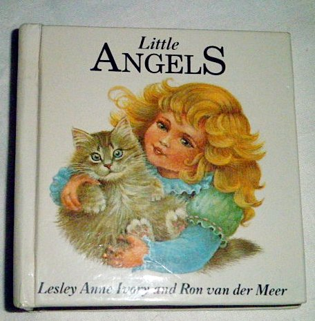 Little Angels: Lesley Anne Ivory