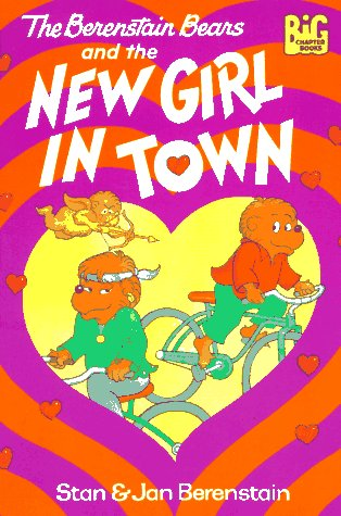 9780679836131: The Berenstain Bears and the New Girl in Town