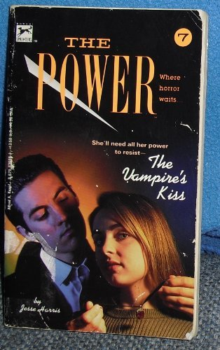 9780679836698: The Vampire's Kiss (The Power, Book 7)