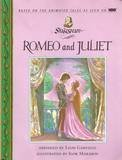 ROMEO AND JULIET (Shakespeare: the Animated Tales) (0679838740) by William Shakespeare; Leon Garfield