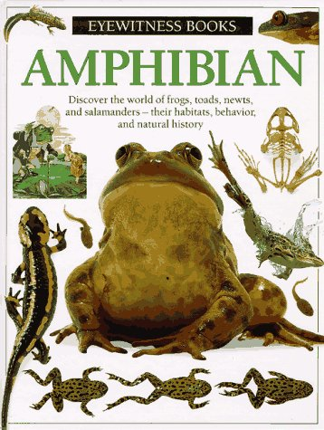 9780679838791: Amphibian (Eyewitness Books)