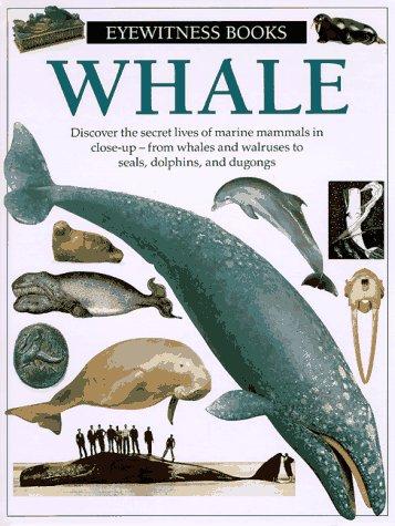 9780679838845: Whale (Eyewitness)