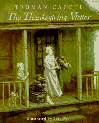 9780679838982: The Thanksgiving Visitor