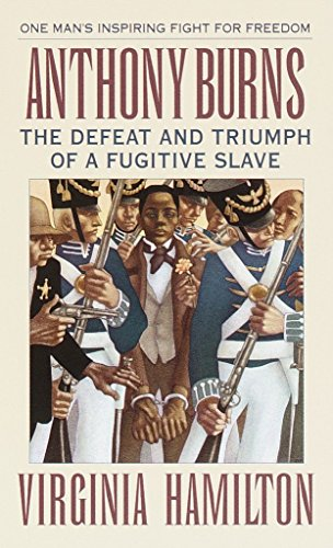 9780679839972: Anthony Burns: The Defeat and Triumph of a Fugitive Slave (McDougal Littell Library)