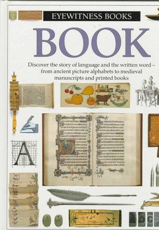 9780679840121: Book (Eyewitness Books)